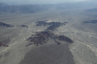 Il y a 10 000 ans, ce désert était une jungle verdoyante !