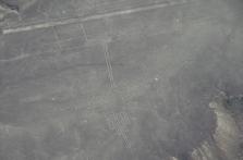« Le colibri » (50 m de long)