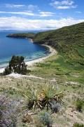 C'est peut-être ici que les incas ont caché leur trésor à l'arrivée des conquistadors !