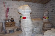 Le musée de sel