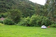 Camp de base jour 1
