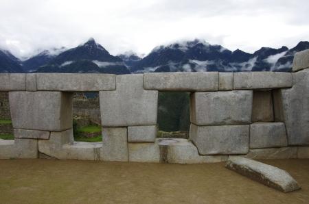 Le temple aux 3 fenêtres