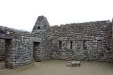 Une maison inca